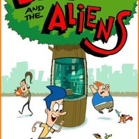 """Em breve mais um desenho animado na Nickelodeon EUA """"Blake And The Aliens"""